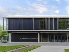 Stefan Andres Gymnasium - award winning architecture fvhf de