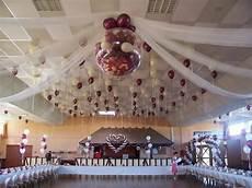 decoration salle de mariage plafond d 233 coration salle aur 233 lie et micka 235 l mariage le 30