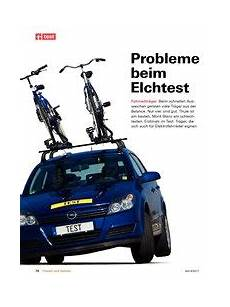 testbericht 252 ber 14 auto fahrradtr 228 ger in stiftung