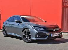 Honda Civic 1 0 Vtec Turbo Cvt Executive Testbericht