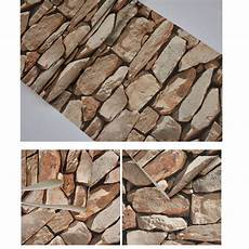 wandtapete stein 3d retro steinmauer wandtapete fototapete vliestapete diy