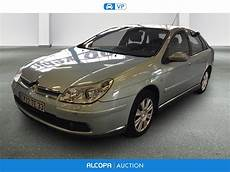 Citroen C5 2 0 Hdi 138 Fap Exclusive Citroen C5 C5 2 0 Hdi 138 Fap Exclusive Alcopa Auction