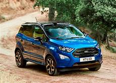 2018 ford ecosport compact suv road test wheels alive