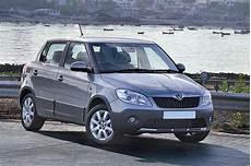Skoda Fabia Drive - skoda fabia scout review test drive autocar india