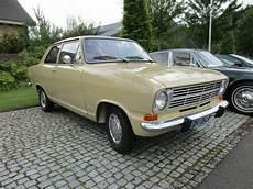 opel kadett b 1965 1973 sedan 2 door outstanding cars