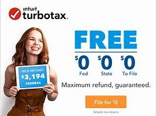 Turbotax Versions 2019 Comparison Promo Coupons