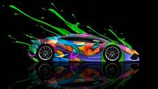 Bmw Sports Car Wallpaper With Purple Background Designs by Lamborghini Huracan Side Live Colors Car 2014 El Tony