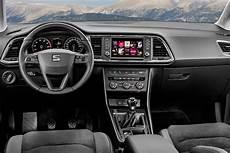 seat ateca 1 0 tsi 115 cv style ecomotive prueba real