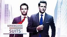 Serien Wie Suits Die Besten Alternativen