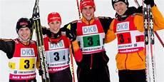 Ski Nordisch Frenzel F 252 Hrt Kombinierer Zum Sieg Im Team