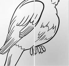 vogel malvorlagen instagram