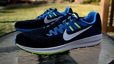 nike air zoom structure 20 review