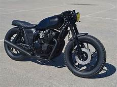 Yamaha Xj 550 Cafe Racer Lord Kustoms