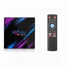 Rk3318 128gb Wifi Bluetooth by Eu H96 Max Rk3318 4gb Ram 64gb Rom 5g Wifi Bluetooth 4 0