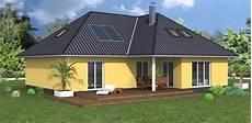 bungalow mit dachausbau winkelbungalow 125 m 178 dg ausbau amex hausbau gmbh