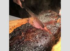 the one and only barbecued brisket_image