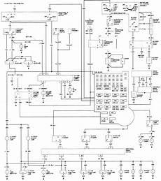 91 Gmc Headlight Wiring by Repair Guides Wiring Diagrams Wiring Diagrams