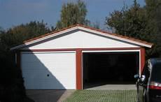 Garage Griesmann by Satteldach Garagen Satteldachgaragen