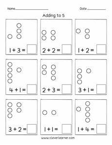 addition worksheets preschool free 9013 printable count and add worksheets for preschools
