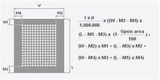 gewichtsberechnung stahl formel metallteile verbinden