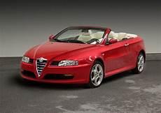 Cabriolet Alfa Romeo 2013 Alfa Romeo Gt Cabriolet Prototype Auto Car Reviews