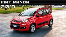 2017 Fiat Panda Review Rendered Price Specs Release Date