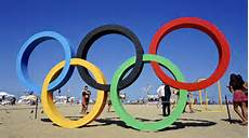 The International Olympic Committee Will Award To L