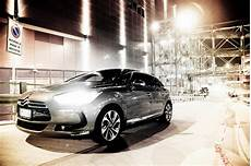 ds5 so chic citroen ds5 sport chic drivelife