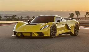 Hennessy Venom F5 Specs Update  Will The Car Be Able To