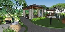 Sketsa Disain Design Build