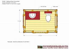 oh100 out house plans construction out house design home garden plans oh100 out house plans construction