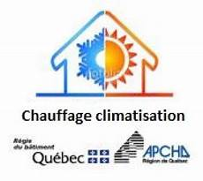 Chauffage Climatisation Qu 233 Bec 41659 Cshq Ca