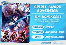 spirit sword sovereign chapter 300 bahasa indonesia