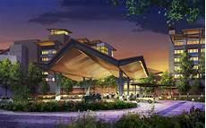 walt disney world just announced a new luxury hotel travel leisure