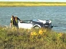 Bugatti Crash Into Water by Bugatti Veyron Crash In The Water