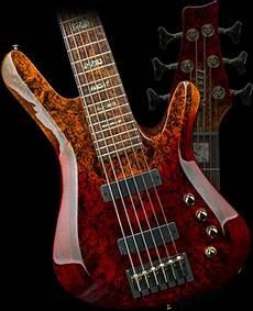 Custom Shop Usa Bass Guitar Features Kieselguitars