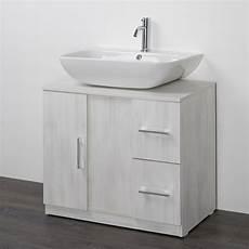 sotto lavandino bagno copricolonna bagno cm 70 universale bianco effetto legno