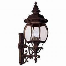 bel air lighting francisco 4 light rust outdoor wall lantern 4052 rt the home depot