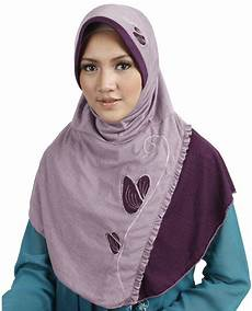 Tips Memilih Busana Muslim Wanita Gaya Busana Muslim