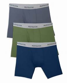 s everlight assorted boxer briefs 3 pack fruit us
