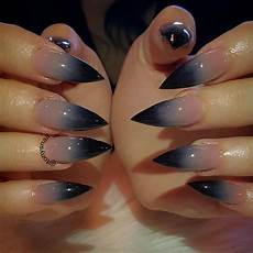 custom nails design allpowder design by tonysnail