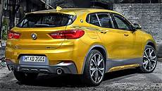 2018 bmw x2 everything you wanted to see interior