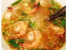anything goes seafood chowder_image
