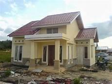 11 Model Rumah Sederhana Tapi Indah Minimalis