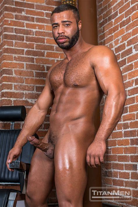 Big Black Cook Gay