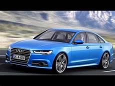 Audi A6 C7 Facelift - 2015 audi a6 c7 facelift 3 0 tdi biturbo quattro