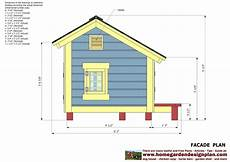 dog house plans for large dogs insulated insulated dog house plan plougonver com