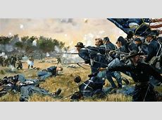 what started the battle of gettysburg