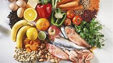 a healthy diet rich in veges and fish could lower your