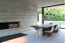 wohnen mit beton objekt details beton org